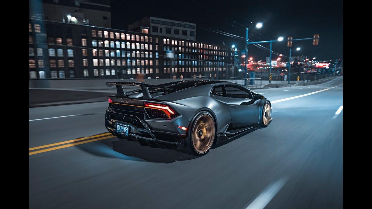 Supercharged Lamborghini Performante - YouTube af1ce2b01fe