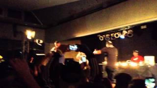 Haftbefehl - Stoppen sie mal Officer (Live)