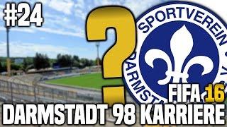 FIFA 16 Karrieremodus #24 - Wintertransfers! | FIFA 16 Karriere SV Darmstadt 98 [S1EP24]