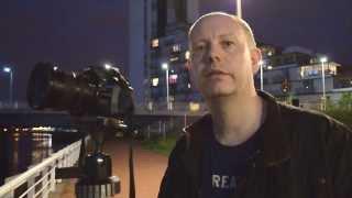 Nightime Shoot with the Nikon D5200 DSLR - youtube