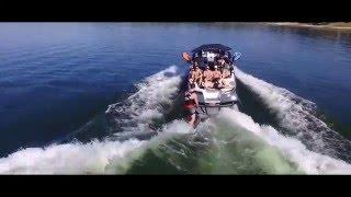 Boats n Drones - Crystal Lake