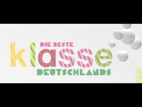 Die beste Klasse Deutschlands  KiKA