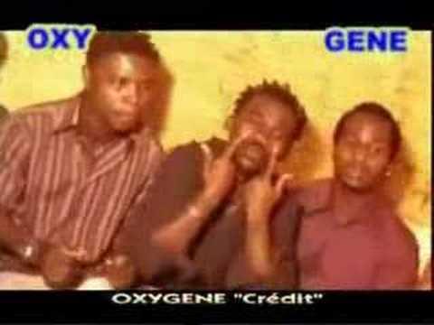Oxygene -credit