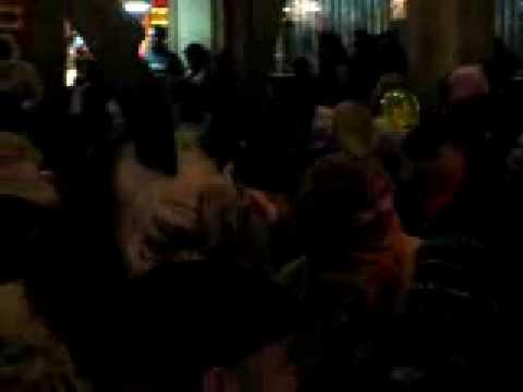 Krampus #5 - Weihnachten in Muenchen 2007