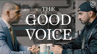 """The Good Voice"" By Patrick Bet-David"