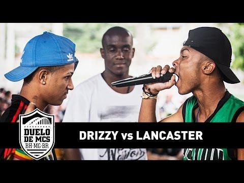 Duelo de MCs - Drizzy vs Lancaster (Semifinal) - Batevolta - 19/03/17