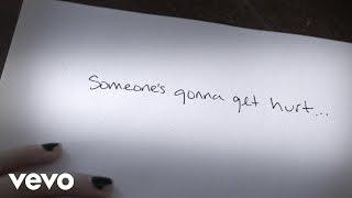Skylar Grey - Final Warning (Lyric Video)