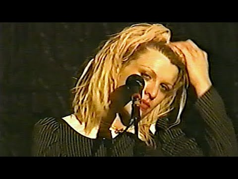 HOLE - Live at The Metro, Chicago - 1994 - FULL SHOW.