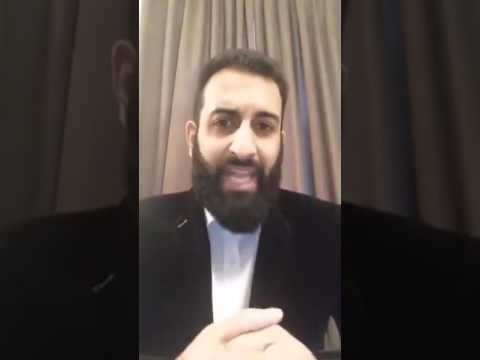 Imam Tawhidi Deleted Facebook Livestream - 27/5/17 The Persecution of Christians in Egypt
