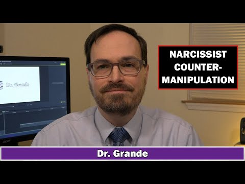 10 Ways to Manipulate a Narcissist | (Keeping the Peace with a Narcissist)