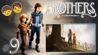 "BROTHERS: Tale of Two Sons #9 - Epilog - ""Radość i smutek"" END"