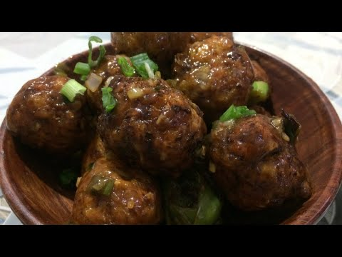 Cabbage Manturian#Homemade Dry Manchurian#Hotel Style Dry Manchurian#Indian Food with Radhi Patel