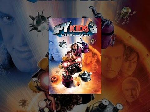 Spy Kids 3: Game Over Mp3