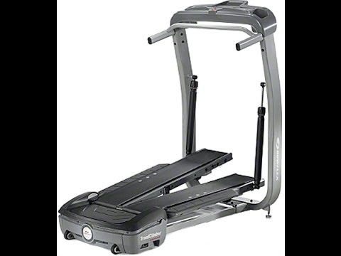Bowflex TreadClimber TC10 Coupon Code 2014