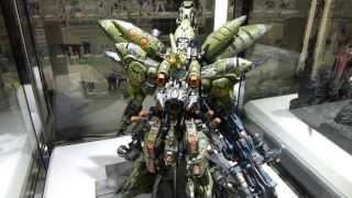 vuclip Event : Gunpla Builders World Cup 2013 FINALS - Tokyo, Japan
