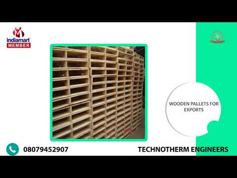 Industrial Furnaces by Technotherm Engineers, New Delhi