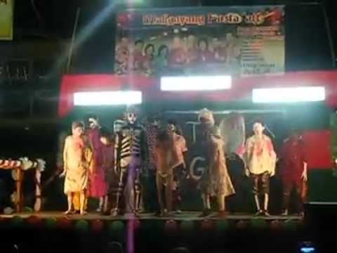 Best Halloween Costume Dancers - kid drops diaper LOL!!!! - Michael Jackson Remix - YouTube & Best Halloween Costume Dancers - kid drops diaper LOL!!!! - Michael ...