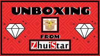 Time For Some ZEN - Unboxing - ZhuiStar Official Store on AliExpress