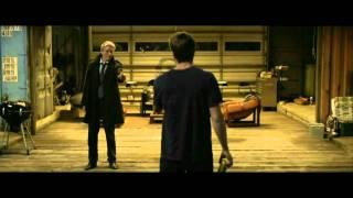 Tron Legacy - Trailer Español HD