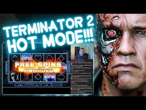 T2 Hot Mode HUGE WIN!!!