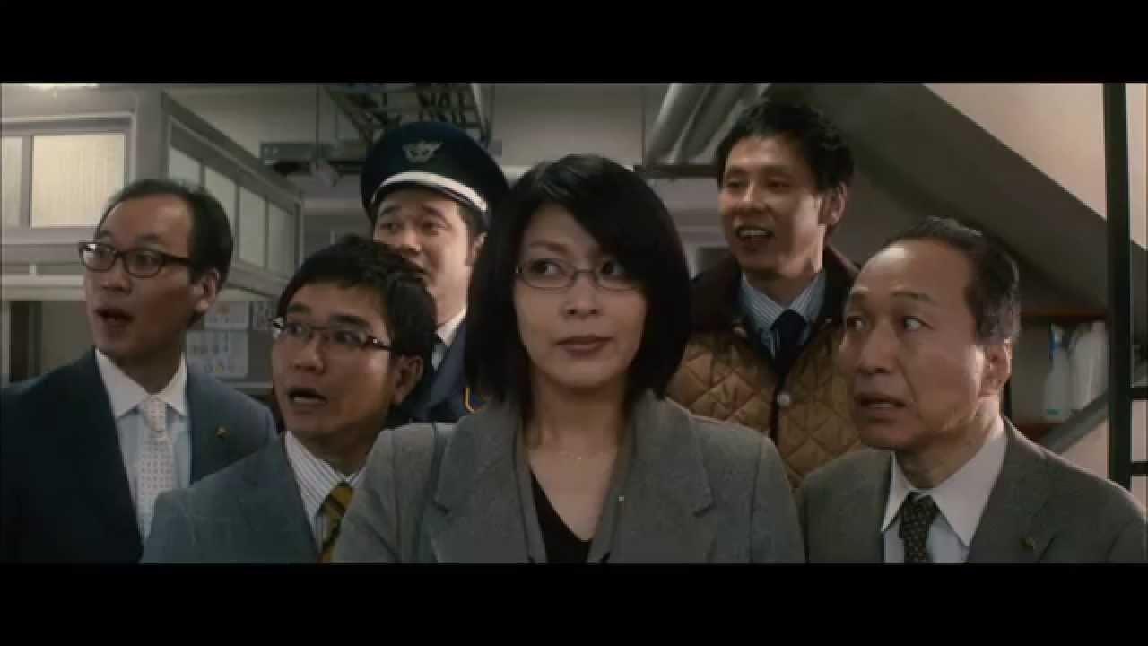 木村拓哉主演!映畫『HERO』予告編 - YouTube