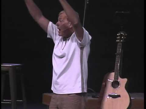 Holy Spirit Sermon from Rick Rusaw