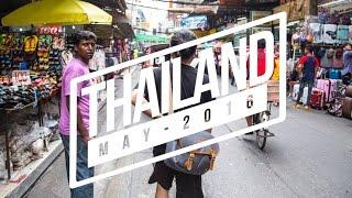 Bài ca tuổi trẻ - THAILAND TRIP 2K16 (clean ver.)