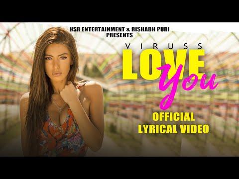 New punjabi songs 2020 | Love You | Viruss | Nina (Ms. Georgia)| Ullumanati | Punjabi songs 2020 - Download full HD Video mp4