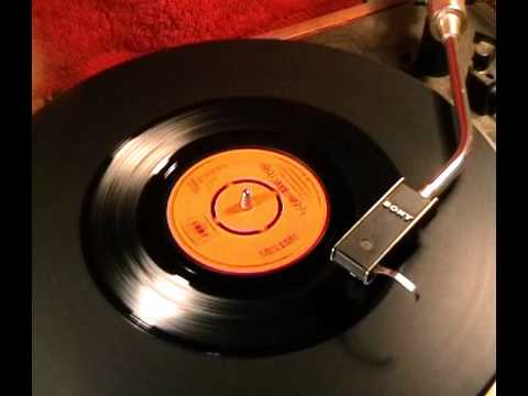 Just Us - I Can Save You - 1966 45rpm