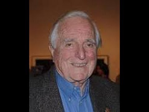 A Tribute To Douglas Engelbart Creator  Of Computer Mouse Dies
