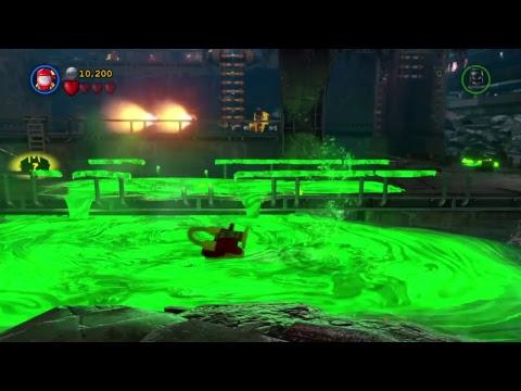 Stream lego Batman 3