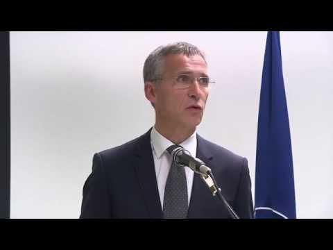 NATO Secretary General and Prime Minister of Republic of Estonia, 20 NOV 2014