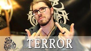 MUSIK gegen TERROR!