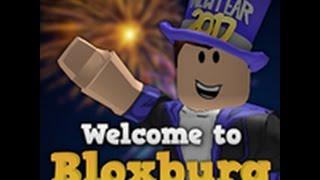 Benvenuto a Bloxburg Mai bun ca RoCitizen! Roblox