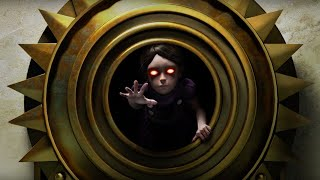 BioShock: Celebrating 10 Years Trailer