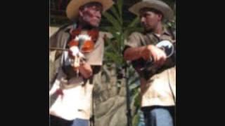 "Rogaciano ""El Huapanguero"": Banda Coronita de Tlanchinol, Hidalgo, México. FOLCKORE"