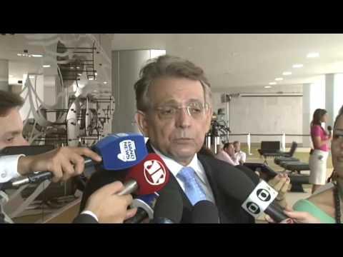 Líder do Democratas é contra fatiamento do processo de Eduardo Cunha