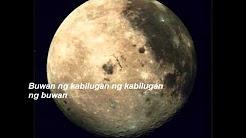 Bilog Na Naman Ang Buwan - Tropical Depression