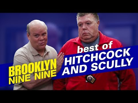 Best of Hitchcock and Scully | Brooklyn Nine-Nine