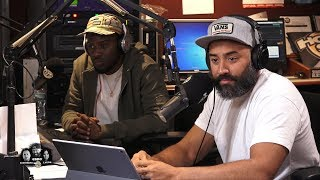 Ebro Breaks Down The Controversial 'Truth' About Race In America