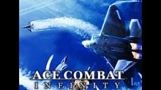 Ace Combat Infinity, Stonehenge