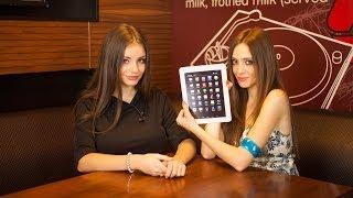 Видео-обзор планшета Impression ImPAD 9704