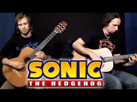Sonic the Hedgehog - Medley - Super Guitar Bros