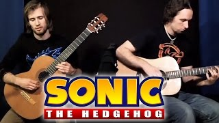 Sonic the Hedgehog - Medley - Super Guitar Bros