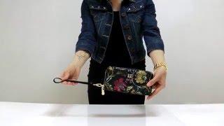 Женский кошелек Katerina Fox 30-6003(Интернет-магазин http://bagsy.kiev.ua/ предлагает шикарный женский кошелек украинского производителя Katerina Fox из..., 2016-04-22T08:43:40.000Z)