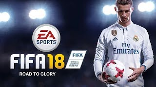 FUT ROAD TO GLORY #33 [connection](FIFA 18) (LIVE STREAM)