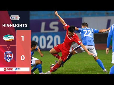 The Cong Than Quang Ninh Goals And Highlights