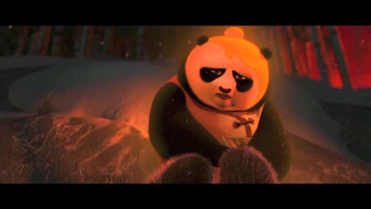 Kung fu panda 3 2016 - 3 5
