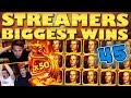 Streamers Biggest Wins – #45 / 2018