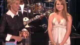 Download Lagu JoJo - Too little, too late (Live at Ellen DeGeneres Show) mp3